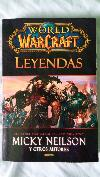 World Of Warcraft:Leyendas