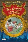 GERONIMO STILTON: LA GRAN INVASION DE RATONIA