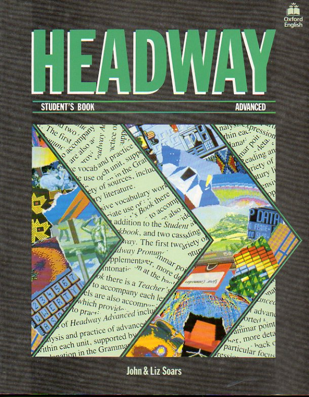 HEADWAY. Student´s Book. Advanced.