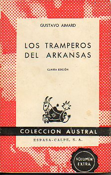 LOS TRAMPEROS DE ARKANSAS.