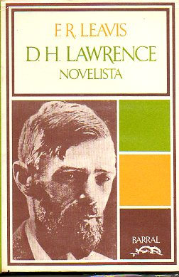 D. H. LAWRENCE.