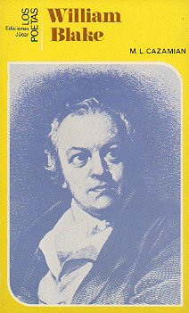 WILLIAM BLAKE.