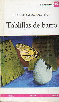 TABLILLAS DE BARRO.