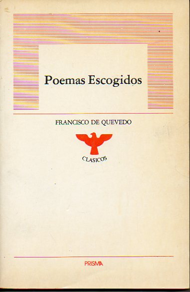 POEMAS ESCOGIDOS.