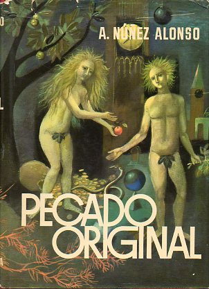 PECADO ORIGINAL. 5ª ed.