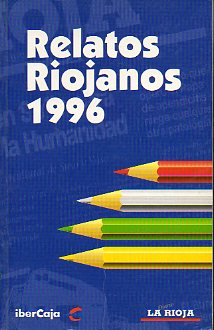 RELATOS RIOJANOS 1996.