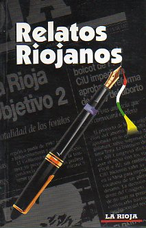 RELATOS RIOJANOS 1995.