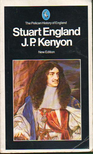 STUART ENGLAND. New Edition.