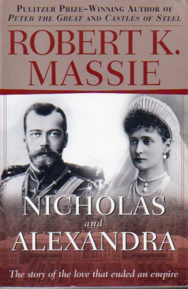 NICHOLAS AND ALEXANDRA.