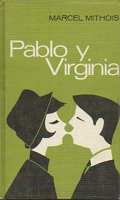 PABLO Y VIRGINIA.