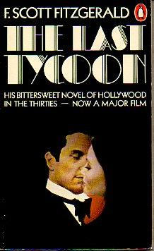 THE LAST TYCOON. Foreword by Edmund Wilson.