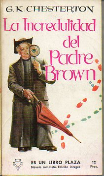 LA INCREDULIDAD DEL PADRE BROWN.
