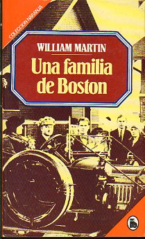 UNA FAMILIA DE BOSTON.