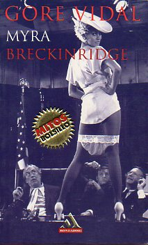 MYRA BRECKINRIDGE.