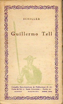 GUILLERMO TELL.