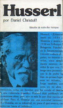 HUSSERL.