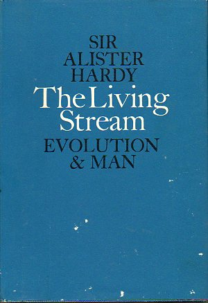 THE LIVING STREAM. A restatement of Evolution Theory and its relation to the spirit of Man. 1ª ed.