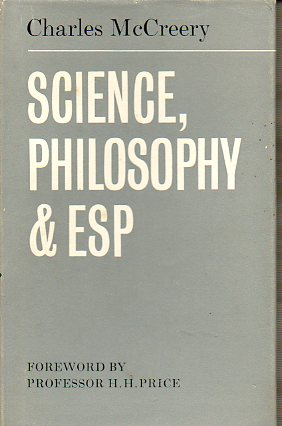 SCIENCE, PHILOSOPHY & ESP.