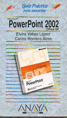 POWERPOINT 2002- Office XP.