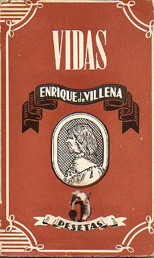 DON ENRIQUE DE VILLENA.