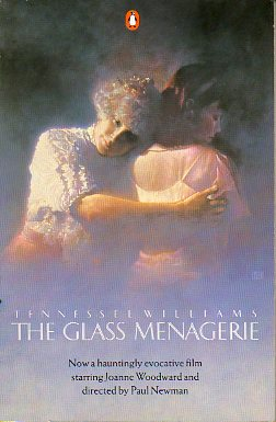 THE GLASS MENAGERIE. Edit. by E. Martin Browne.
