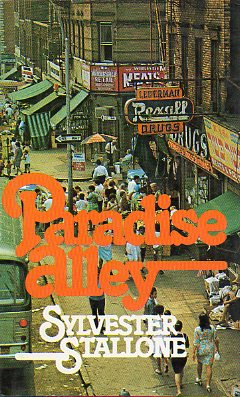 PARADISE ALLEY.