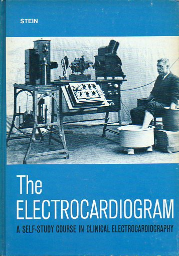 THE ELECTROCARDIOGRAM. A self-study course in clinical electrocardiography.