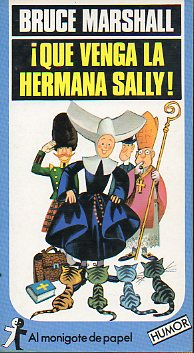 ¡QUE VENGA LA HERMANA SALLY!