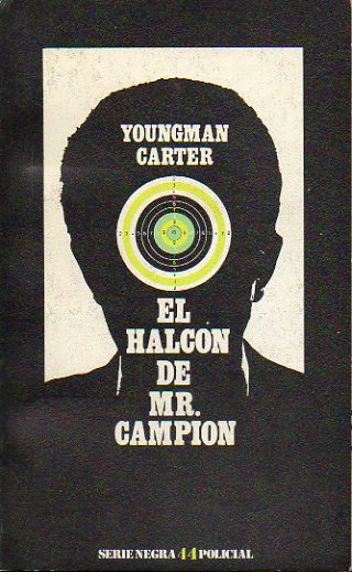 EL HALCÓN DE MR. CAMPION.