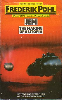 JEM. THE MAKING OF A UTOPIA.