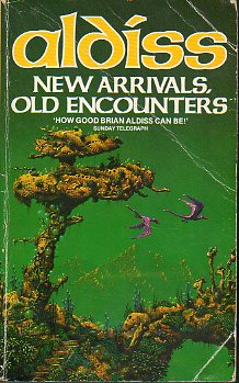 NEW ARRIVALS, OLD ENCOUNTERS.