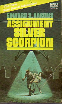 ASSIGNMENT SILVER SCORPION.