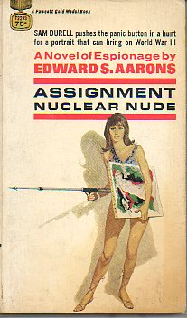 ASSIGNMENT NUCLEAR NUDE.