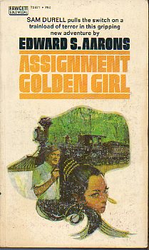 ASSIGNMENT GOLDEN GIRL.