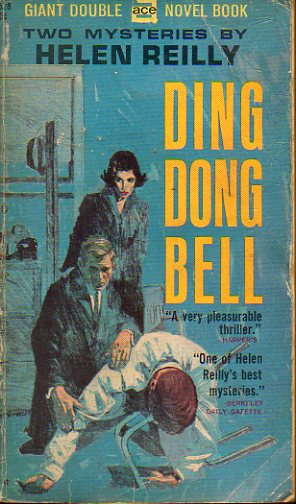 DING DONG BELL / CERTAIN SLEEP.