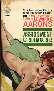ASSIGNMENT CARLOTTA CORTEZ.