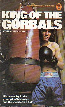 KING OF THE GORBALS.