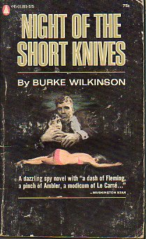 NIGHT OF THE SHORT KNIVES.