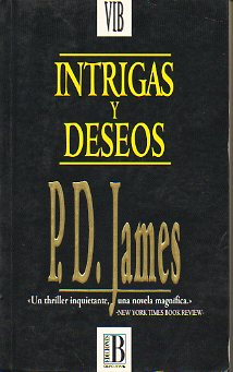 INTRIGAS Y DESEOS.