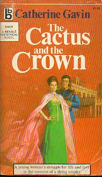 THE CACTUS AND THE CROWN.