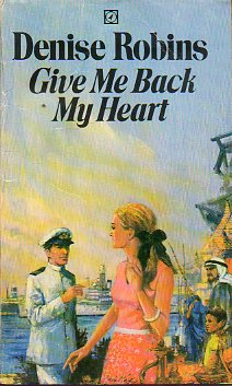 GIVE ME BACK MY HEART.