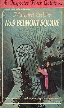 No. 9 BELMONT SQUARE.