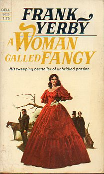 A WOMAN CALLED FANCY.