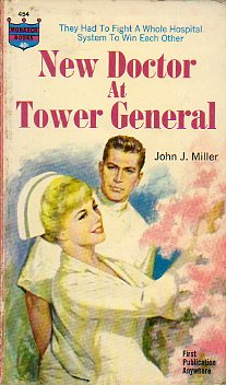 NEW DOCTOR AT TOWER GENERAL.