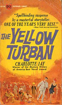 THE YELLOW TURBAN.