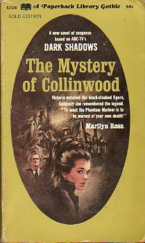 THE MYSTERY OF COLLINWOOD.