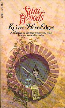 KNIVES HAVE EDGES.