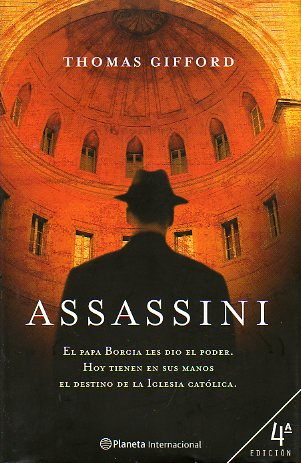 ASSASSINI. 4ª ed.