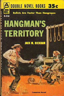 HANGAM´S TERRITORY / THE SEARCHING RIDER.