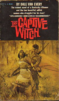 THE CAPTIVE WITCH.